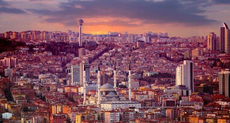 İşte Ankara'nın yeni nüfusu