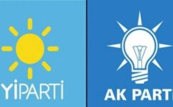 İYİ parti ve AK Parti'nin Belediye Meclis Üyesi Aday Listeleri Belli Oldu