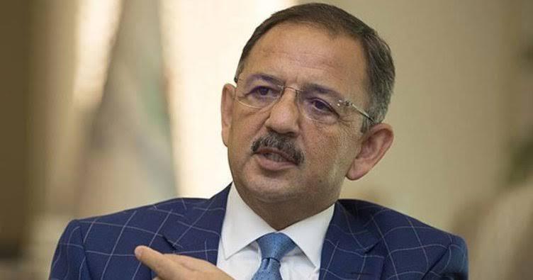 """""""Ankara İdeolojik Takıntılarla İdare Edilecek Bir Şehir Değil"""""""