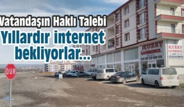 Başkentin İlçesi Akyurt'ta Telekom Hizmeti Yok!