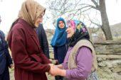 Ayık'tan 'Çınarlar Konağı' Projesi