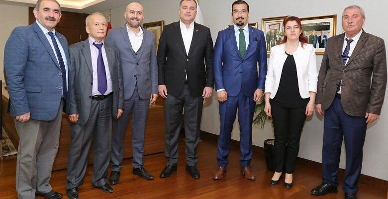 """""""Şeffaf ve Katılımcı Belediyecilik Anlayışı Sürecek"""""""