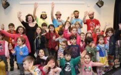 Mülkiyeliler Kültür Merkezi'nde İlk Bayram