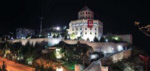 Altınok: Estergon Kalesi Turizmin Göz Bebeği Olacak
