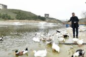 Kıbrıs Kanyonu Projesinin startı verildi