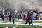 Ankaralılar Yakacık'ta Buluştu