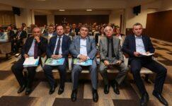 Yenimahalle'de İlk Meclis Toplantısı Yapıldı