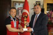 Çubuk'a 5 Madalya Birden Kazandırdılar