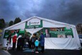 Çankaya Belediyesi Bu Yıl Da İftar Çadırları Kuracak