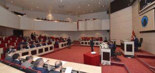 Altındağ'da Görev Alan İsimler Belirlendi
