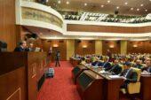 İhaleleri Belediye Şirketleri Yerine Büyükşehir Yapacak