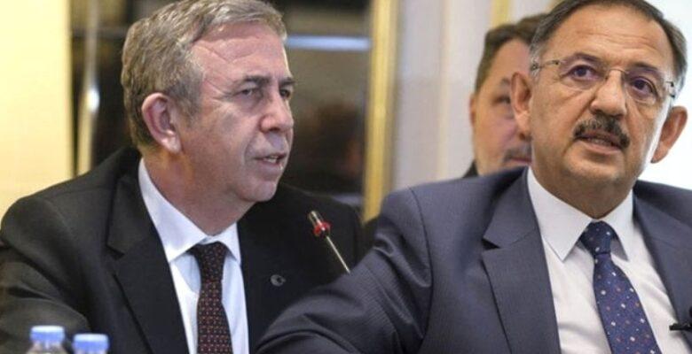Ankara'nın 11 ilçesinde oylar yeniden sayılacak