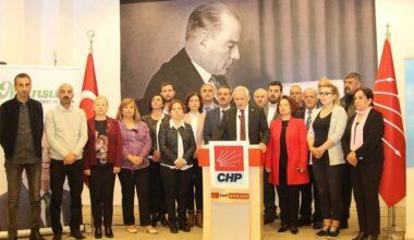 CHP'den Ankara Açıklaması: 15 defa mı sayılacak?