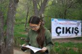 Oryantiring Yarışmaları, Karagöl'de Başladı