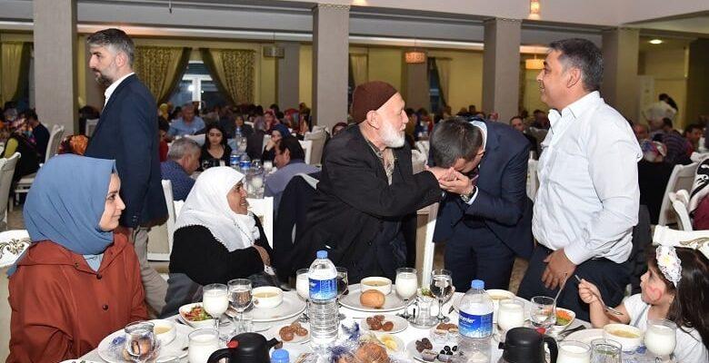 Başkan Asım Balcı'dan halk günü müjdesi