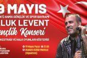 Büyükşehir'den 19 Mayıs Konseri
