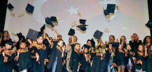 Çankaya'da Kreşlerin Yıl Sonu Heyecanı