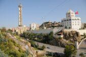 Altınok: Cumhuriyet Kulesi Keçiören'e Değer Katacak
