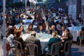Yenimahalle'de Ramazan Bir Başka Güzel
