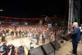 Yenimahalle'den 100. Yıla Yakışır Kutlama