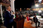 Başkan Yavaş'tan Taksici Esnafına Müjde