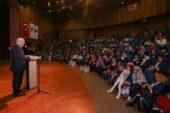 YENİMEK'li 136 kadın kep attı