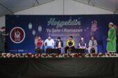 Keçiören'de Ramazan Coşkusu Devam Ediyor