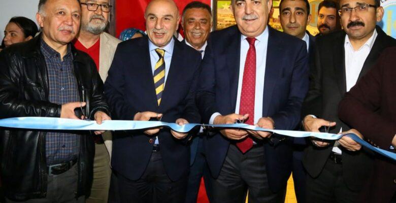 Keçiören'de Türkü Şöleni