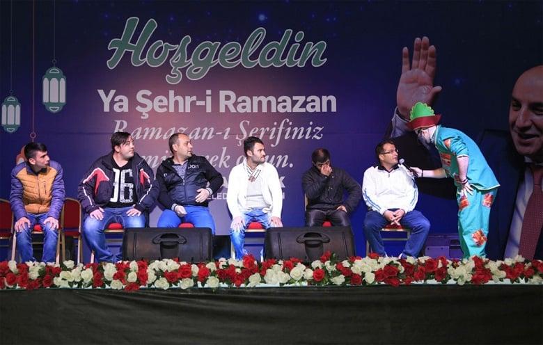 Kırıkkale Kültürü Keçiören'de Yaşatıldı
