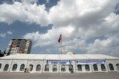 Büyükşehir'den Ramazan Çadırı… İşte Kurulacak İlçeler