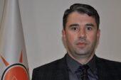 Pursaklar'ın Yeni Başkanı Ertuğrul Çetin