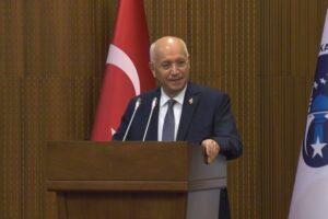 Ankara Büyükşehir Belediye Meclisi Mayıs Ayı Görüşmeleri
