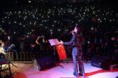 Pursaklar'da Aysel Yakupoğlu Rüzgârı Esti