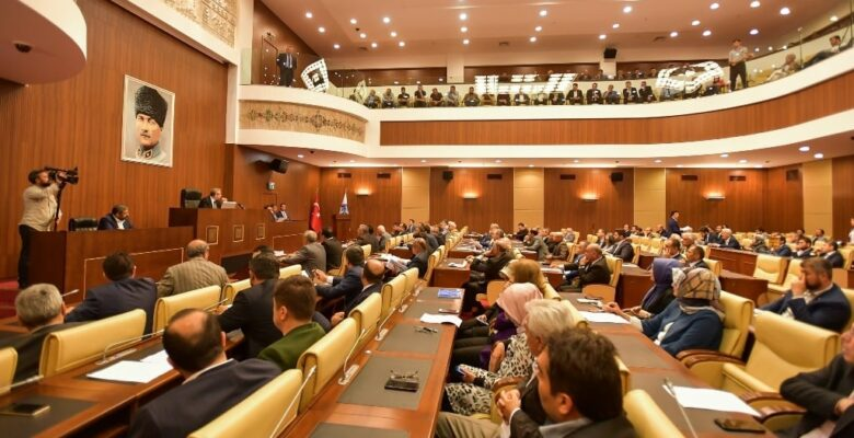 Ankara'da Ulaşım Bayramlarda Ücretsiz Olacak!