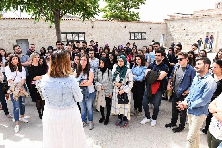 Ulucanlar 18 Mayıs'ta Ücretsiz