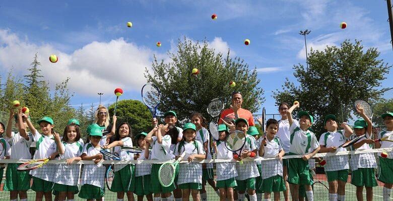 Yaz Spor Okulu Kayıtları Başlıyor