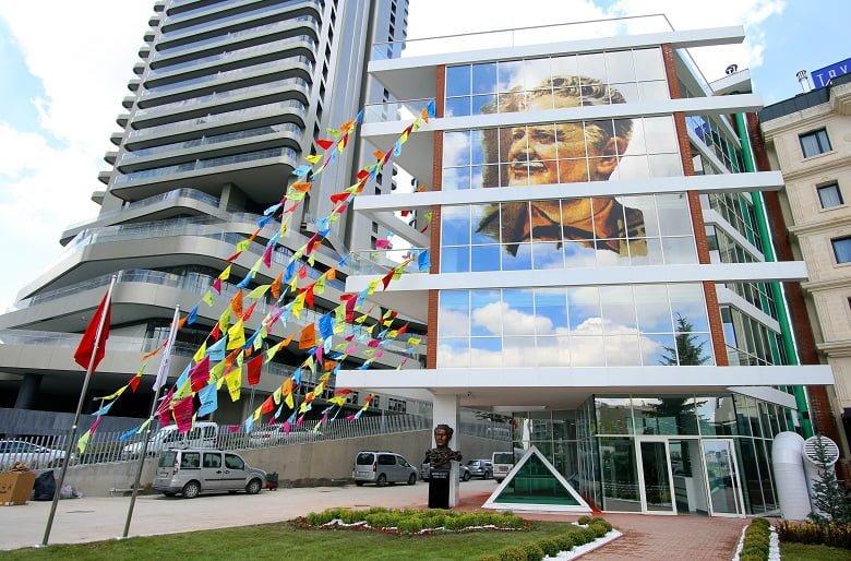 Nazım Hikmet Kültür ve Sanat Merkezi Eğitimlere Başlıyor