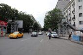 Başkentin Çehresi Değişiyor