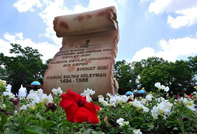 Keçiören Çiçeklerle Donatıldı