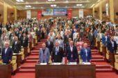 Ankara Kent Konseyi Toplandı
