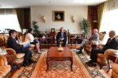Yavaş, Kübalı Doktarları Ankara'ya Davet Etti