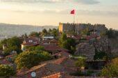 Büyükşehir Belediyesi Başkent Tarihine Sahip Çıkıyor