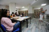 Yenimahalle Eğitim Merkezlerinde erken kayıt dönemi