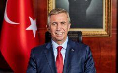 Başkan Yavaş'tan Ramazan Bayramı Mesajı