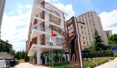 Nazım Hikmet Kültür Merkezi Eğitimlere Başlıyor