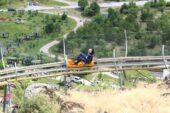 Türkiye'nin En Uzun Dağ Kızağı Keçiören'de