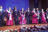 Türkülerle Gönülden Gönüle Seslendiler