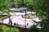 Keçiören Parkları Yaza Hazır