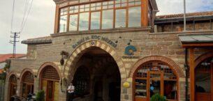 Altındağ'da Müze Kardeşliği