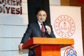 Altınok: Türkülerimiz Ebedi Kalacak